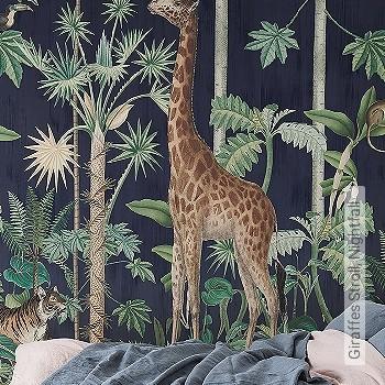 Preis:378,30 EUR - Kollektion(en): - FotoTapete - Animal Print