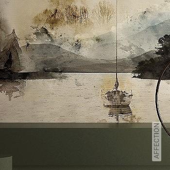 Preis:68,85 EUR - Kollektion(en): - FotoTapete - Aquarell