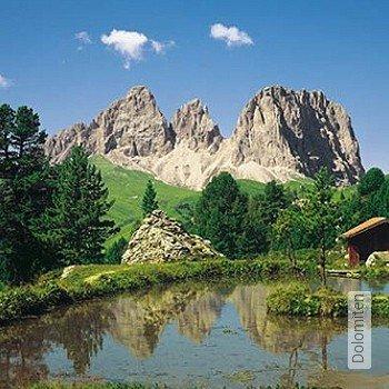 Preis:85,63 EUR - Kollektion(en): - FotoTapete - Berge