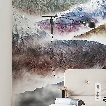 Preis:94,95 EUR - Kollektion(en): - FotoTapete - Berge