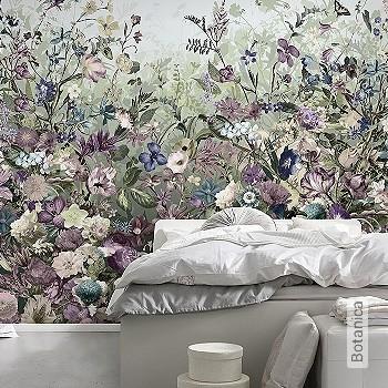Preis:119,90 EUR - Kollektion(en): - FotoTapete - Blumen