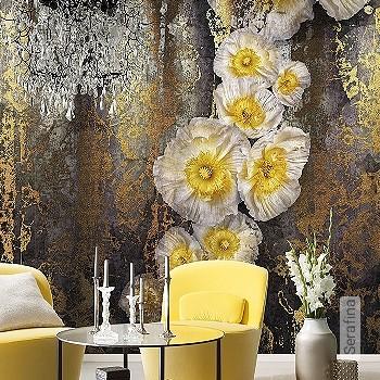 Preis:85,63 EUR - Kollektion(en): - FotoTapete - Blumen