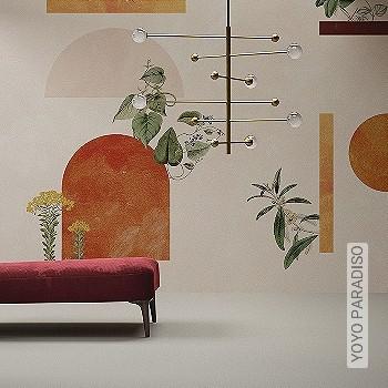 Preis:68,85 EUR - Kollektion(en): - FotoTapete - Blumen
