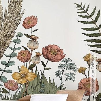 Preis:585,00 EUR - Kollektion(en): - FotoTapete - Blumen