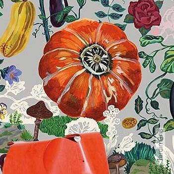 Preis:480,00 EUR - Kollektion(en): - FotoTapete - Blumen