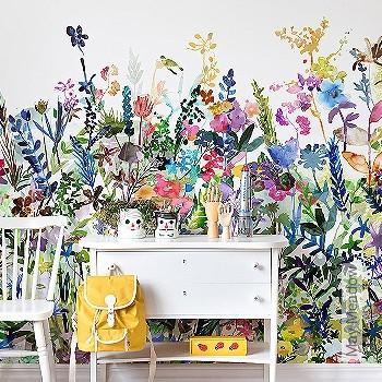 Preis:378,00 EUR - Kollektion(en): - FotoTapete - Blumen