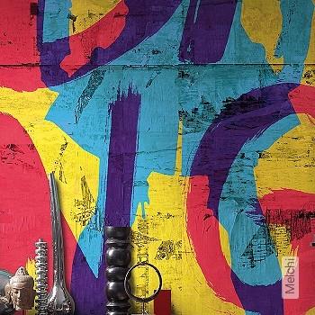 Preis:438,50 EUR - Kollektion(en): - FotoTapete - Casamance