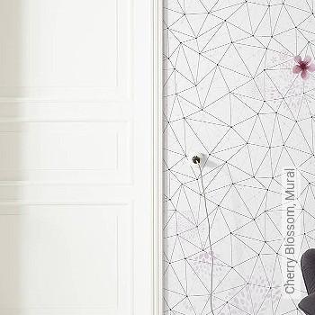 Preis:94,95 EUR - Kollektion(en): - FotoTapete - Dreiecke