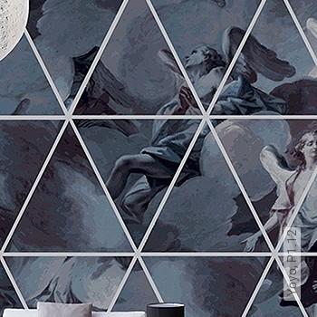 Preis:461,00 EUR - Kollektion(en): - FotoTapete - Dreiecke