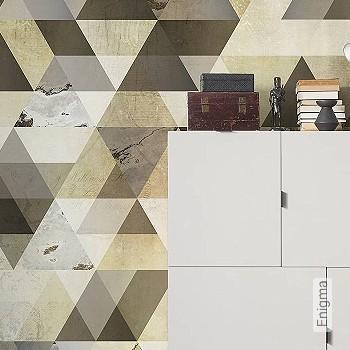 Preis:189,90 EUR - Kollektion(en): - FotoTapete - Dreiecke