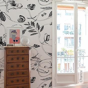 Preis:326,00 EUR - Kollektion(en): - FotoTapete - EN15102/EN13501.B-s1 d0 - Blätter - Florale Muster