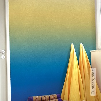 Preis:149,00 EUR - Kollektion(en): - FotoTapete - Farbverlauf - Abwaschbare Tapeten