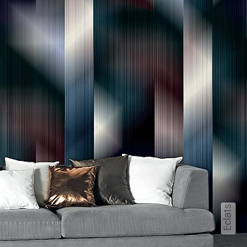 Preis:252,55 EUR - Kollektion(en): - FotoTapete - Farbverlauf - Streifentapeten - Abwaschbare Tapeten