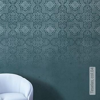 Preis:544,00 EUR - Kollektion(en): - FotoTapete - Farbverlauf - Wandklebetechnik - Abwaschbare Tapeten