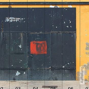 Preis:345,00 EUR - Kollektion(en): - FotoTapete - Fassade - Gute Lichtbeständigkeit - Moderne Tapeten