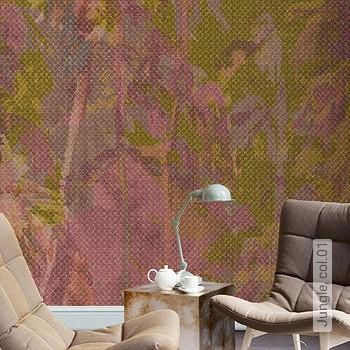 Preis:529,42 EUR - Kollektion(en): - FotoTapete - Florale Muster - Abwaschbare Tapeten