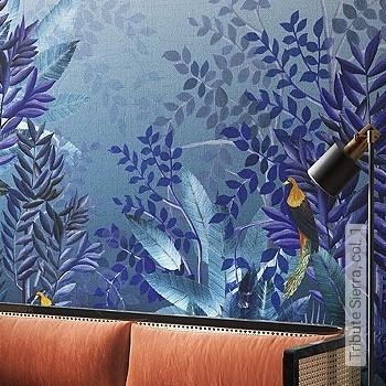 Preis:199,00 EUR - Kollektion(en): - FotoTapete - Florale Muster