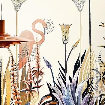 Preis:219,00 EUR - Kollektion(en): - FotoTapete - Florale Muster