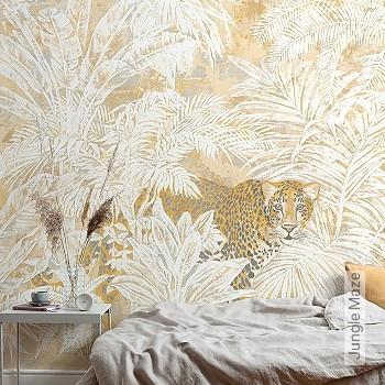 Preis:119,90 EUR - Kollektion(en): - FotoTapete - Florale Muster