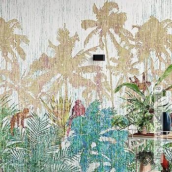Preis:105,00 EUR - Kollektion(en): - FotoTapete - Florale Muster