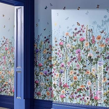 Preis:267,00 EUR - Kollektion(en): - FotoTapete - Florale Muster