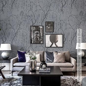 Preis:378,30 EUR - Kollektion(en): - FotoTapete - FotoTapete - Wohnzimmer