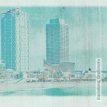 Preis:508,79 EUR - Kollektion(en): - FotoTapete - Gebäude