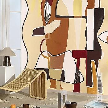 Preis:975,00 EUR - Kollektion(en): - FotoTapete - Gegenstände
