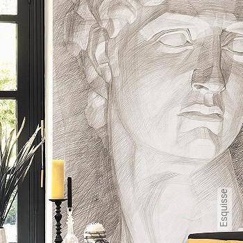 Preis:252,55 EUR - Kollektion(en): - FotoTapete - Gesichter