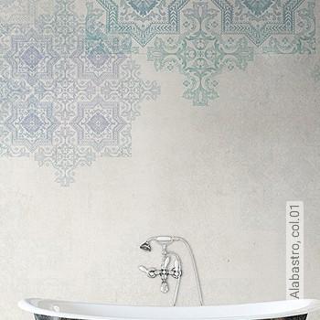 Preis:544,00 EUR - Kollektion(en): - FotoTapete - Gute Lichtbeständigkeit - Badezimmer