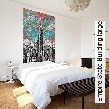 Preis:172,00 EUR - Kollektion(en): - FotoTapete - Gute Lichtbeständigkeit - Gebäude - Moderne Tapeten