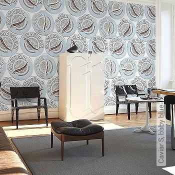 Preis:49,00 EUR - Kollektion(en): - FotoTapete - Gute Lichtbeständigkeit - Hellblau - Moderne Tapeten