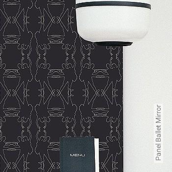Preis:190,80 EUR - Kollektion(en): - FotoTapete - Gute Lichtbeständigkeit - Motiv-erweiterbar - Schwarz