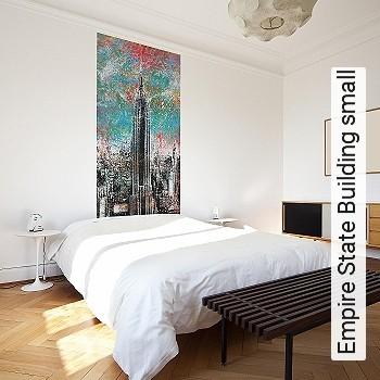 Preis:129,00 EUR - Kollektion(en): - FotoTapete - Gute Lichtbeständigkeit - Restlos abziehbar - Moderne Tapeten