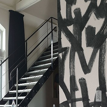 Preis:438,50 EUR - Kollektion(en): - FotoTapete - Gute Lichtbeständigkeit - Schwarz - Abwaschbare Tapeten