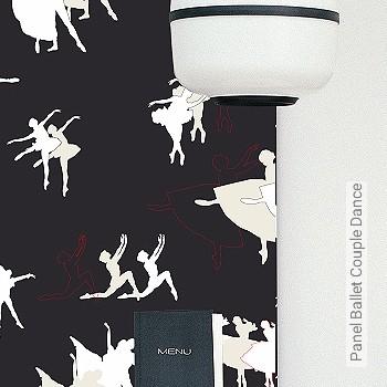 Preis:190,80 EUR - Kollektion(en): - FotoTapete - Gute Lichtbeständigkeit - Schwarz - Wandklebetechnik - Moderne Tapeten