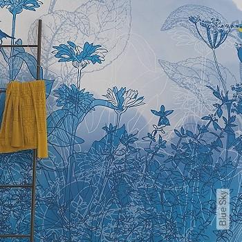 Preis:189,90 EUR - Kollektion(en): - FotoTapete - Hellblau