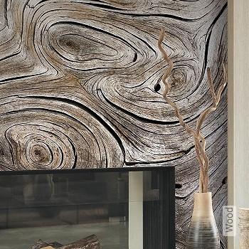 Preis:252,55 EUR - Kollektion(en): - FotoTapete - Holzdesign / Holzoptik