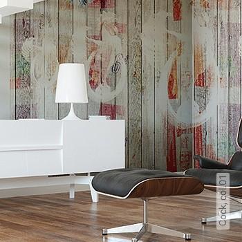 Preis:544,00 EUR - Kollektion(en): - FotoTapete - Holzdesign / Holzoptik