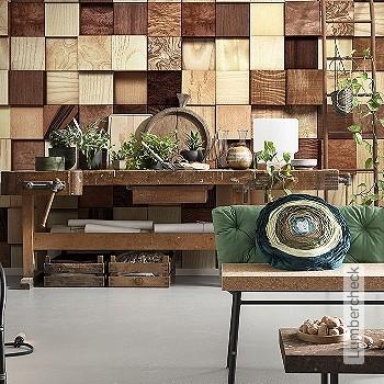 Preis:85,63 EUR - Kollektion(en): - FotoTapete - Holzdesign / Holzoptik