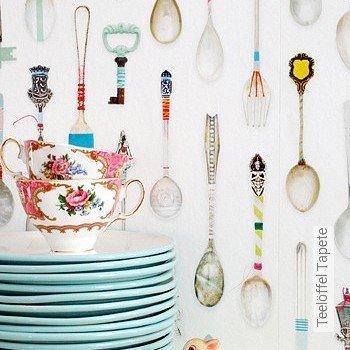 Preis:135,00 EUR - Kollektion(en): - FotoTapete - Küche