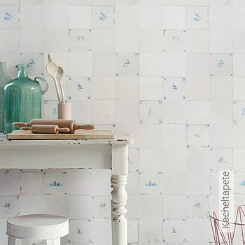 Preis:135,00 EUR - Kollektion(en): - FotoTapete - Kachel & Fliesen - Abwaschbare Tapeten