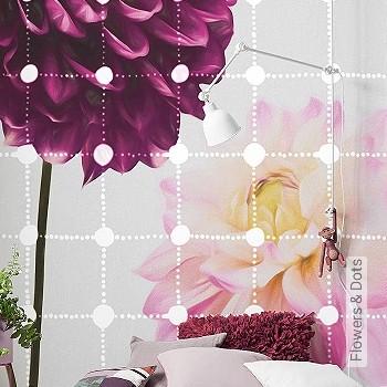 Preis:94,95 EUR - Kollektion(en): - FotoTapete - Kachel & Fliesen - Florale Muster