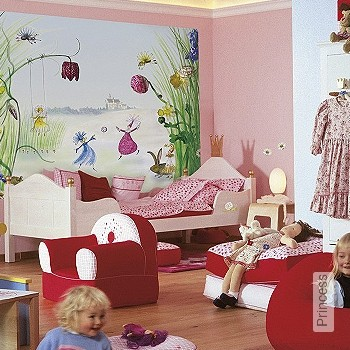 Preis:54,39 EUR - Kollektion(en): - FotoTapete - Kinderzimmer