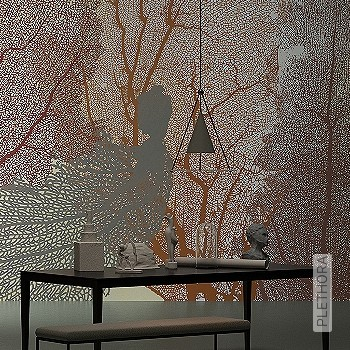 Preis:68,85 EUR - Kollektion(en): - FotoTapete - Korallen