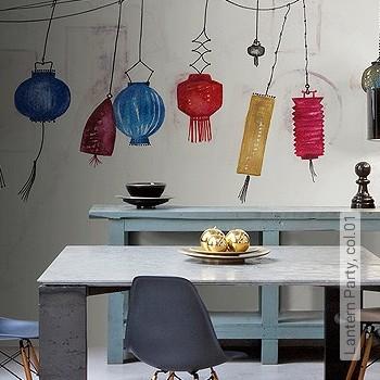 Preis:609,19 EUR - Kollektion(en): - FotoTapete - Lampe