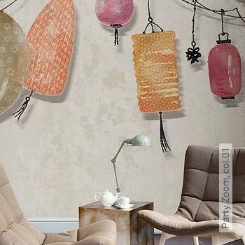 Preis:529,42 EUR - Kollektion(en): - FotoTapete - Lampe