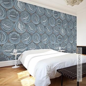 Preis:49,00 EUR - Kollektion(en): - FotoTapete - Moderne Tapeten