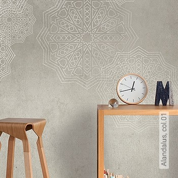 Preis:544,00 EUR - Kollektion(en): - FotoTapete - Orientalische Tapeten - Farbverlauf - Abwaschbare Tapeten