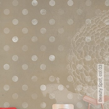 Preis:544,00 EUR - Kollektion(en): - FotoTapete - Punkte Tapeten